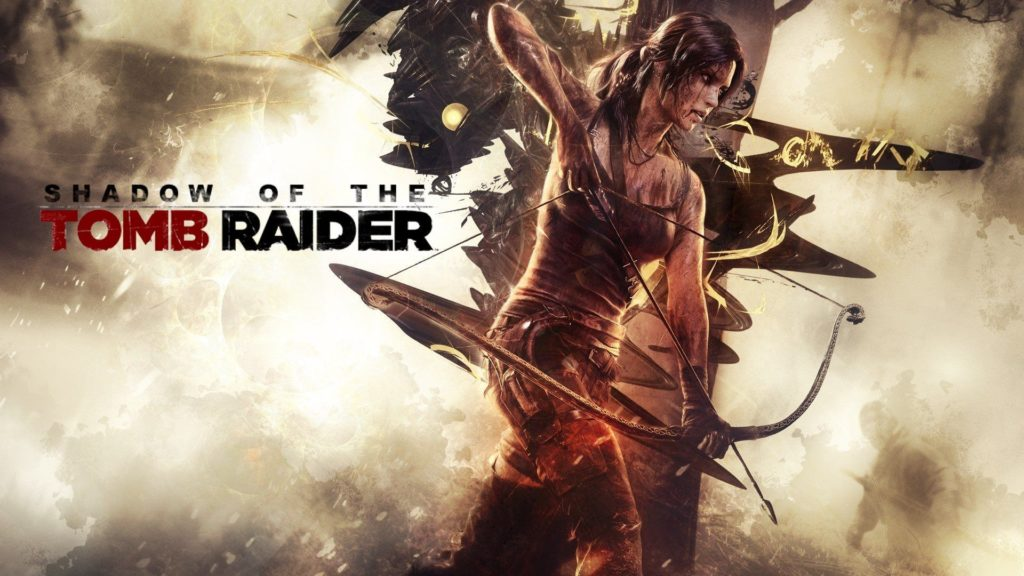Playstation Now - Shadow of The Tomb Raider