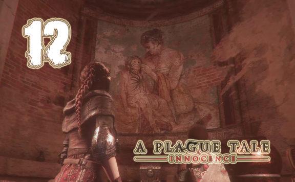 A Plague Tale Innocence Miniatura 12 A