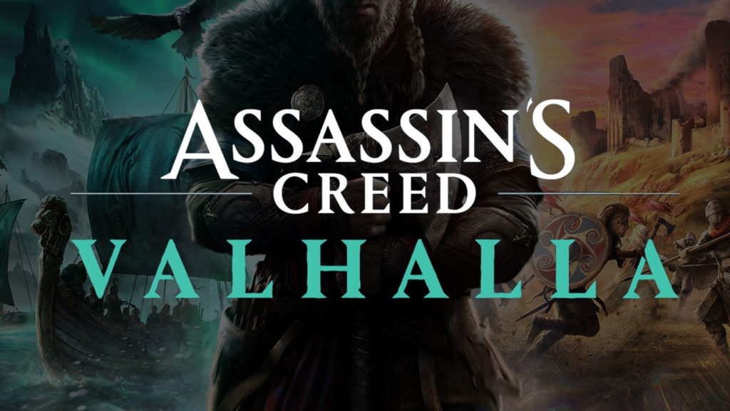 Inside Xbox - Assassin's Creed Valhalla
