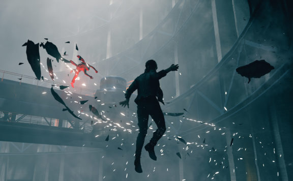 Remedy PS5