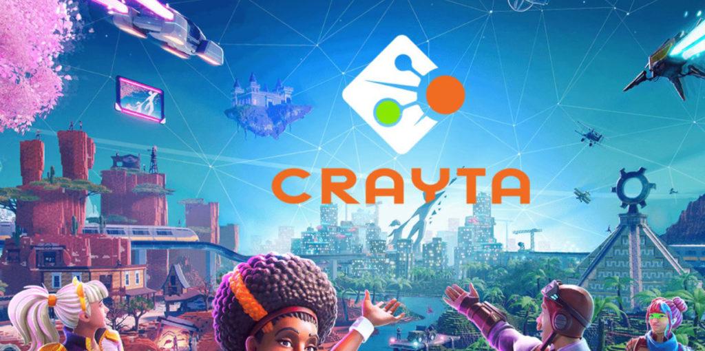 Stadia - Crayta