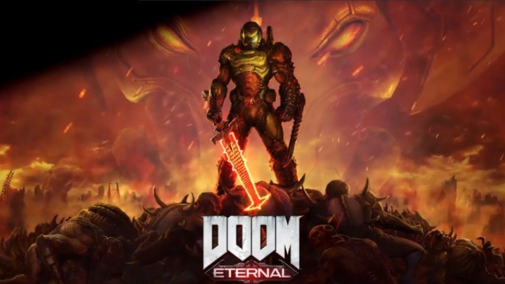 Stadia - Doom Eternal