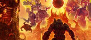 Doom Eternal colonna sonora IV