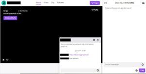 TRuffalorant: durante diretta twitch