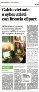 Brescia E-sports