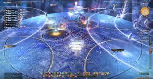 Final Fantasy XIV ritardo III