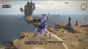 Final Fantasy XIV ritardo IV