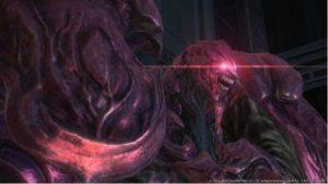 Final Fantasy XIV xhxhx Background