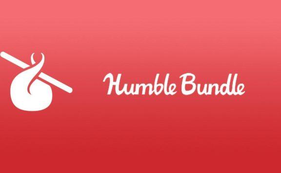 Humble Bundle Covid-19