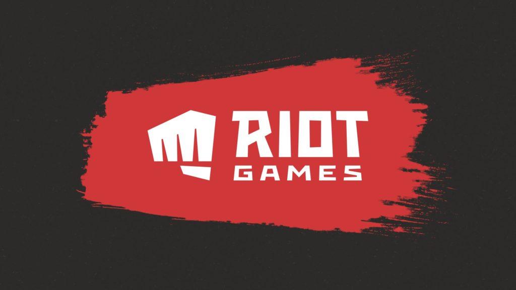 Esport: Riot Games