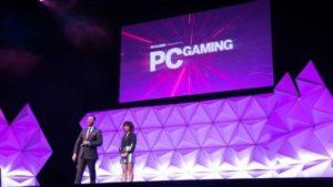 PC GAming Show confermato per il 6 giugno Background