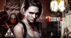 Residnet Evil 3 Miniautra 04 1