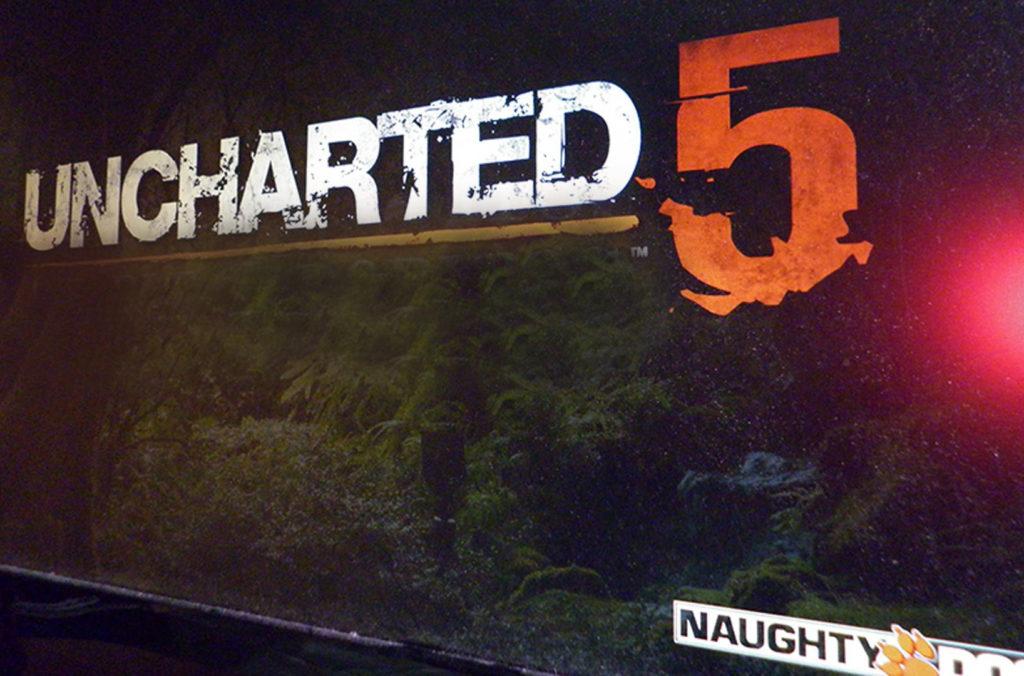 Uncharted 5?