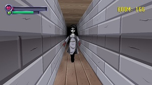 Spooky house of jumpscares