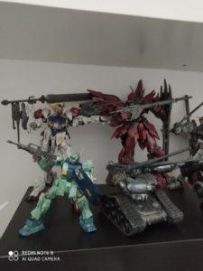 Gundam - Collezionismo 2