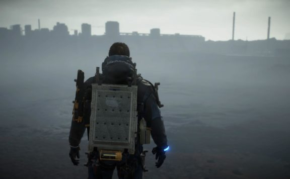 Death Stranding per PC