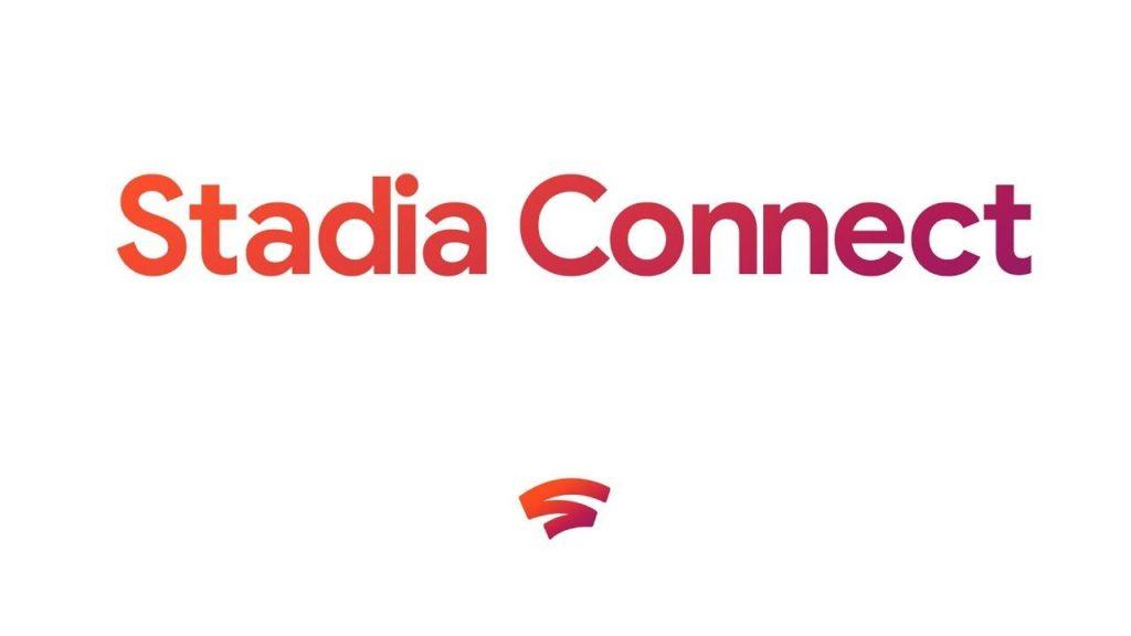 E3 2020 - Stadia Connect