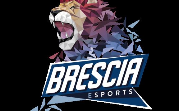 logo brescia esports