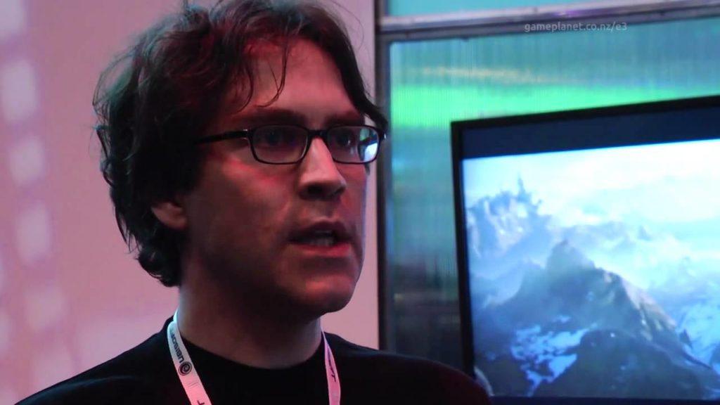 Assassin's Creed Valhalla - Darby McDevitt