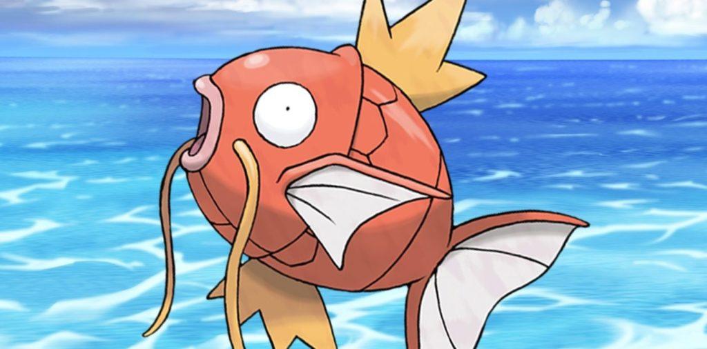 new japanese pokemon mobile game announced starring magikarp c684 1620x800
