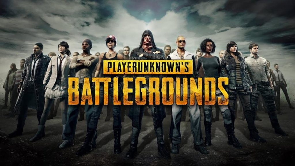 Stadia - PlayerUnknown's Battleground