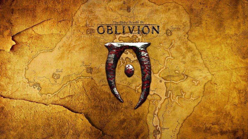 Playstation Now - The Elder Scrolls IV Oblivion
