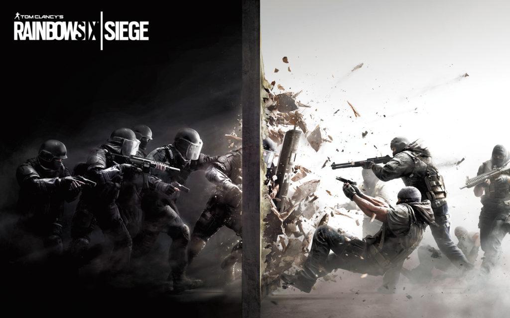 Playstation Now - Rainbow Six Siege