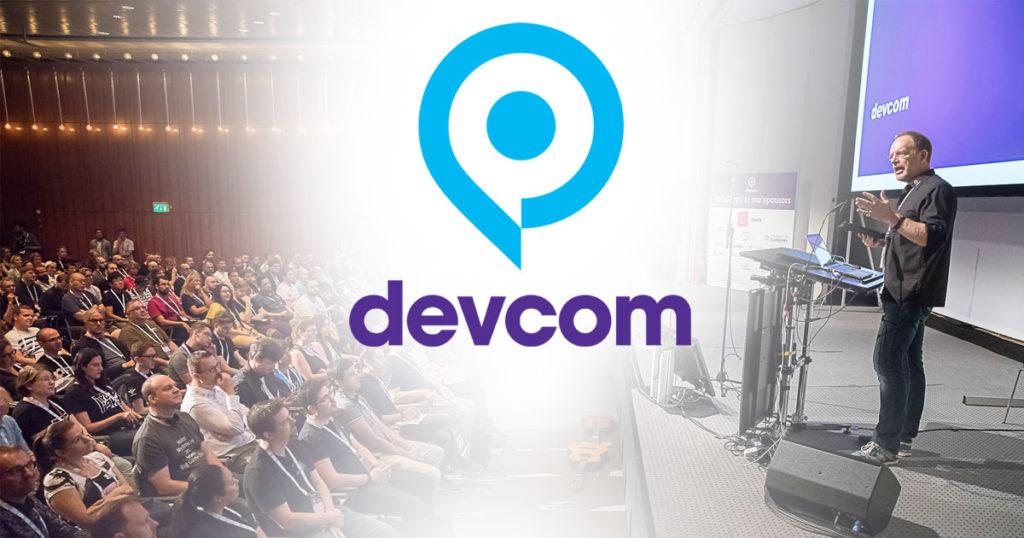 Gamescom: Devcom