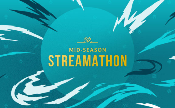 MSStreamathon MAINVISUAL v3