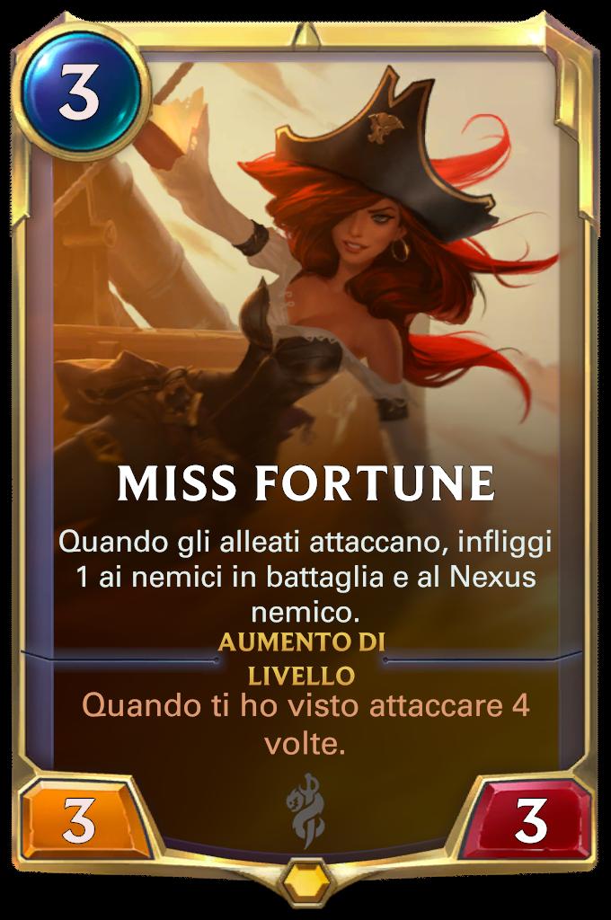 Miss 1 1