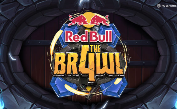 Red Bull The Br4Wl hearthstone 1