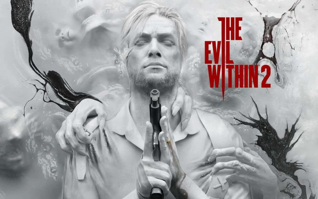 Playstation Now - The Evil Within 2