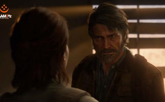The Last of Us Parte 2 Doppiaggio