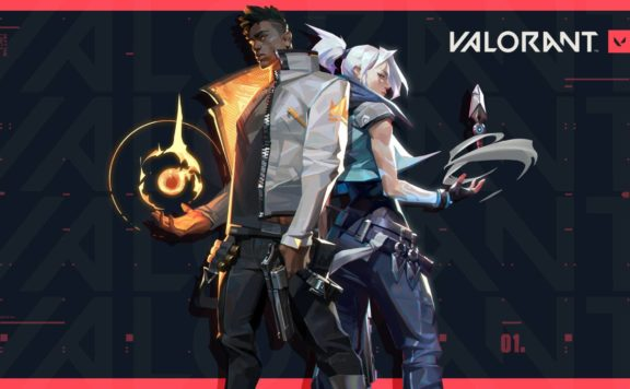 Valorant Riot Vanguard