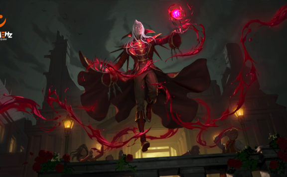 Legends of Runeterra Vladimir 2 4GameHz