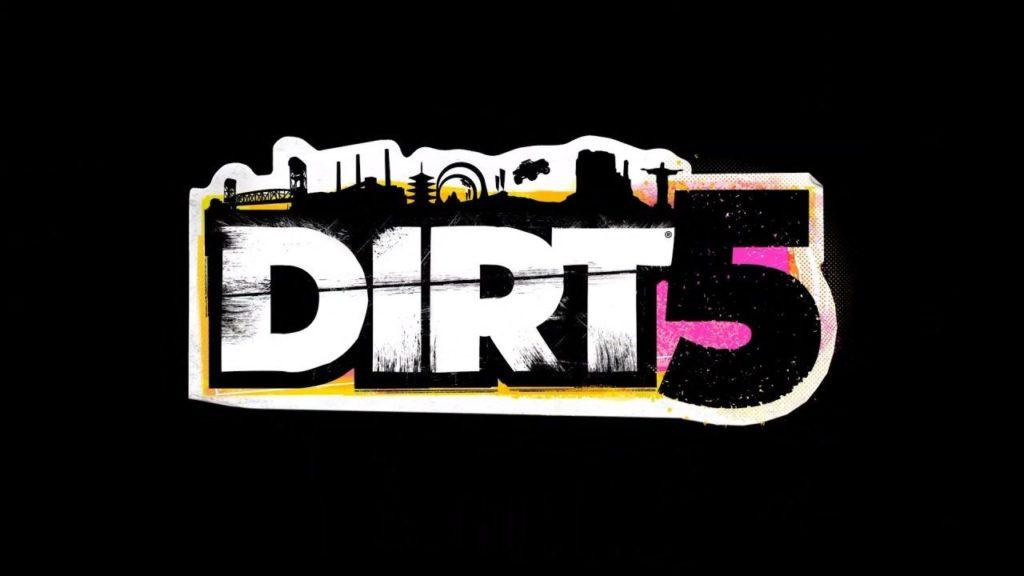 dirt 5 1280x720