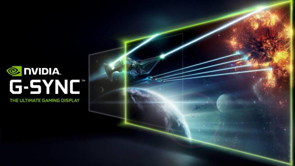 Hardware Nvidia