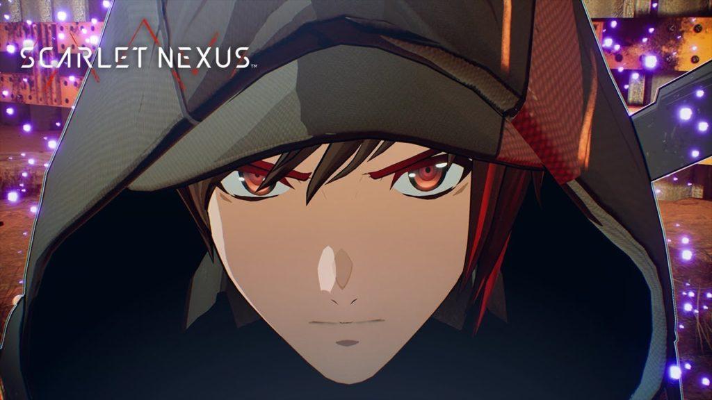 Inside Xbox - Scarlett Nexus