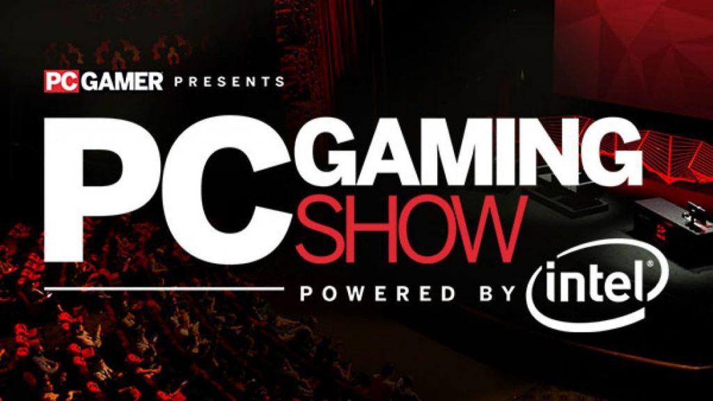 Diretta Pc Gaming Show
