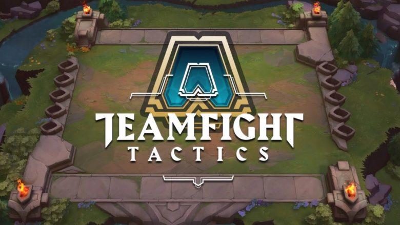 teamfight tactics nuovo gioco riot disponibile più o meno gamesoul
