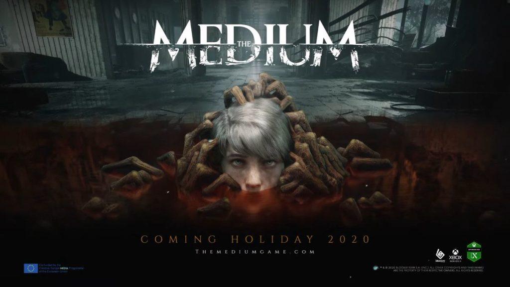 Inside Xbox - The Medium