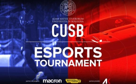 CUSB eSports