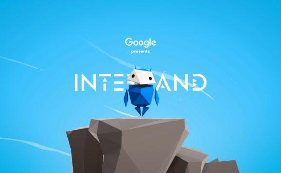 Google Interland