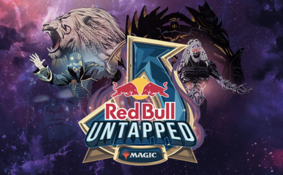 MTG Arena Red Bull Untapped 2020