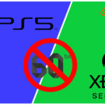 PS5 e Xbox Series X 60 FPS