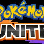 Pokemon UNITE Logo