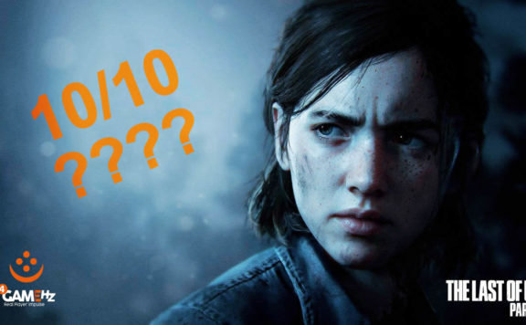 The Last of Us Parte 2 10/10