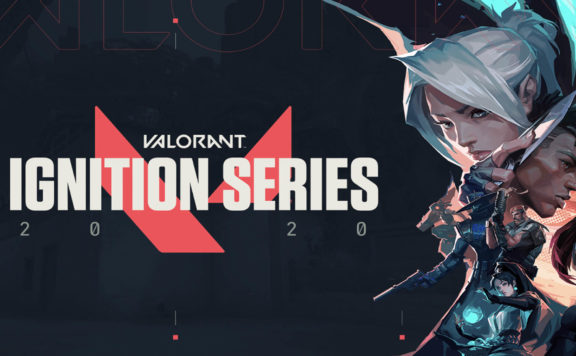 Valorant Ignition Series