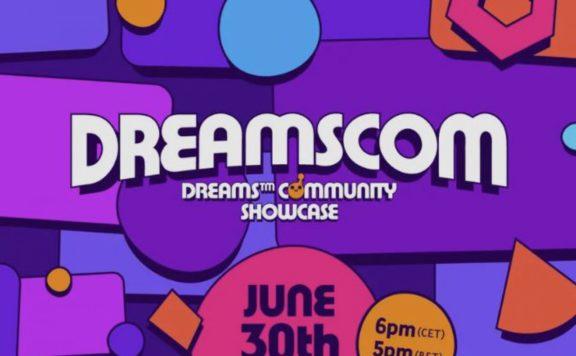 dreams media molecule annuncia dreamscom un esposizione in game simile all e3 v5 451073 1280x960