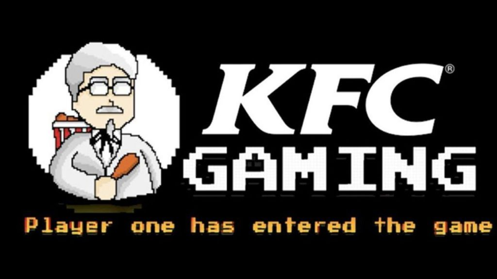 kfc gaming